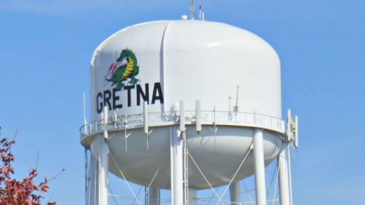 It's Official: Gretna, Nebraska Is PrettyAlright