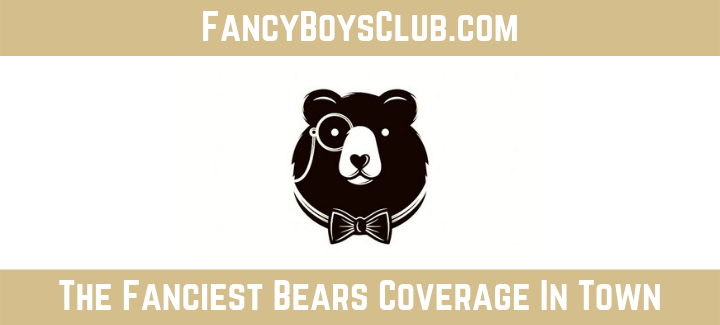 Bears Recap: The Defense Deserves Better than thisOffense