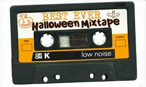 Five Songs For Your Halloween Mix