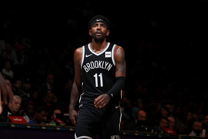 Vendettas in Dice Games: Say Hello to Kyrie Irving's Brooklyn Nets