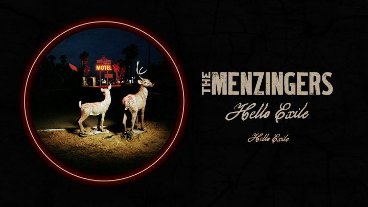 """The Menzingers' """"Hello Exile"""": An Ode to a Sad BoyWeekend"""