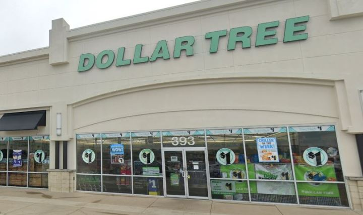 EYE ON PLAINFIELD: DOLLAR STORE UNDER NEW MANAGEMENT