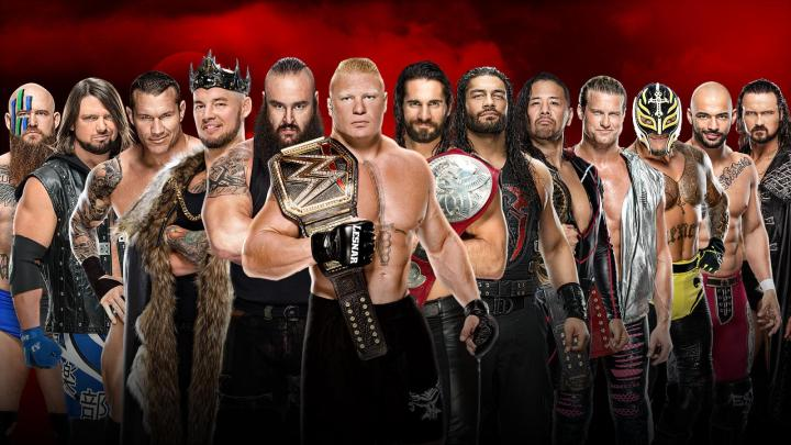 2020 WWE Royal Rumble Primer
