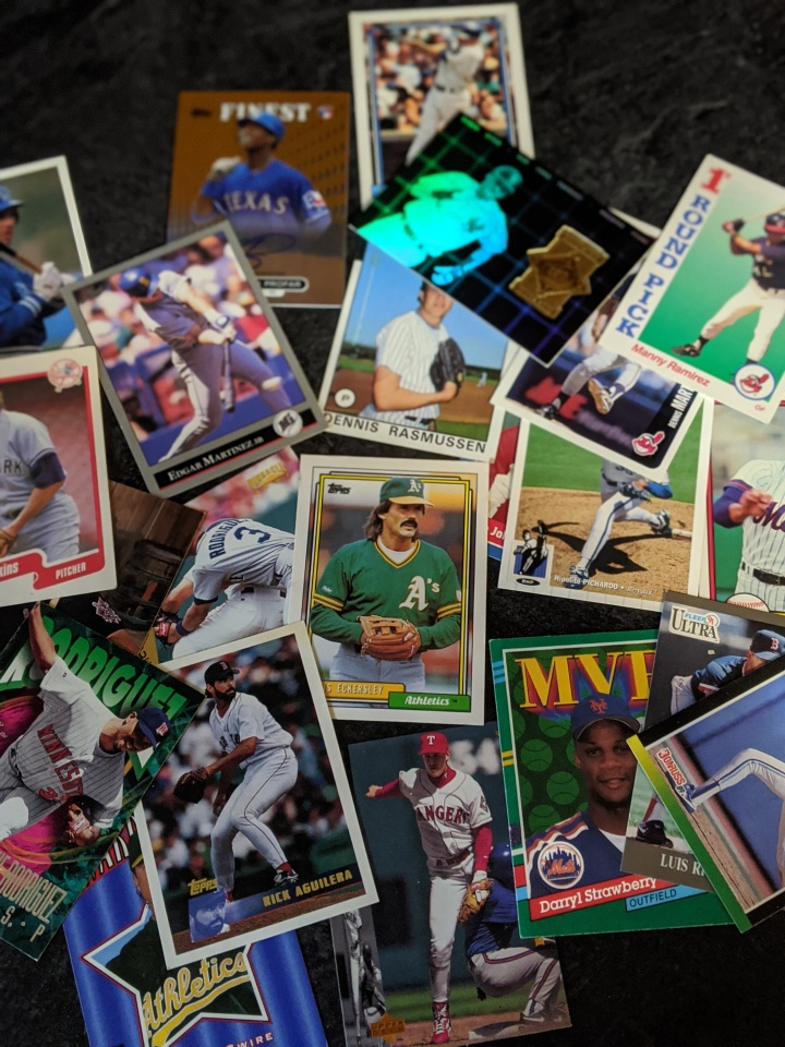 The 25 Most Iconic Baseball Cards of All Time