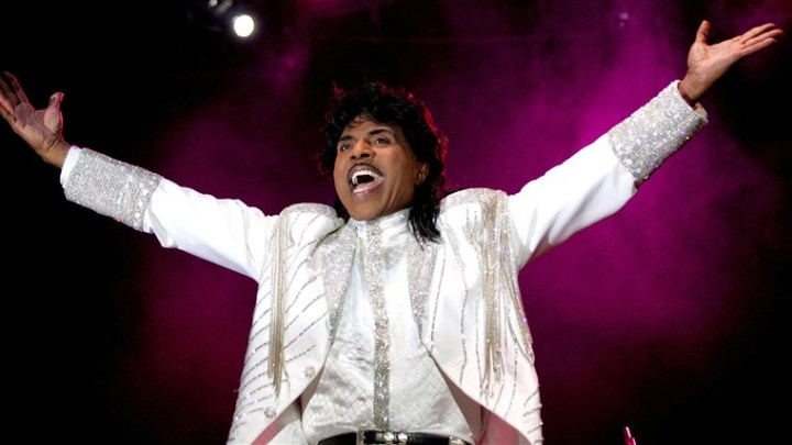 Little Richard, the Architect of Rock and Roll 1932-2020
