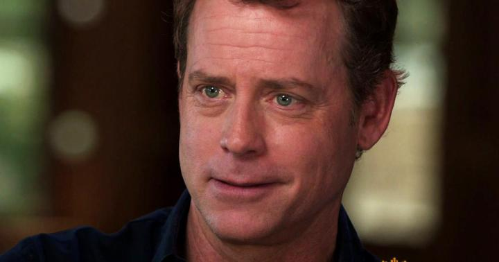 EYE ON PLAINFIELD: GREG KINNEAR SPOTTED AT KROGER