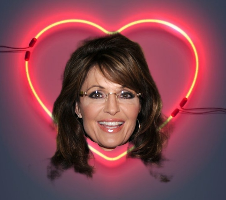 Sarah Palin's Potential Future Lovers, Ranked