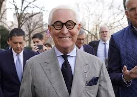 A brief primer on Roger Stone
