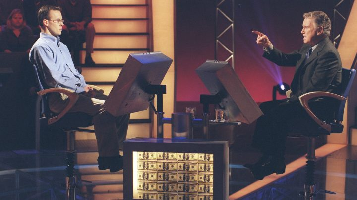 Gleeful Gravitas: Regis Philbin and the Last Great Game Show