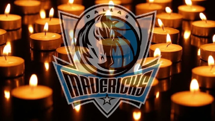 This Sacred Rite: Farewell to the Dallas Mavericks
