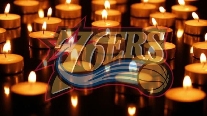 O Woe, O Rapture: Farewell to the Philadelphia76ers
