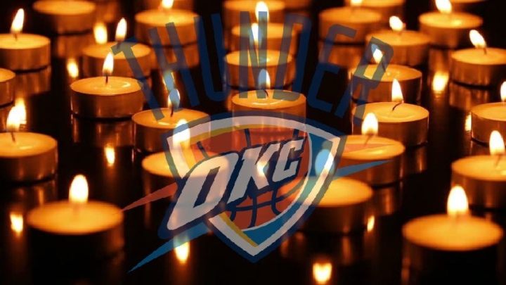 Carthage In A Day: Farewell to the Oklahoma City Thunder