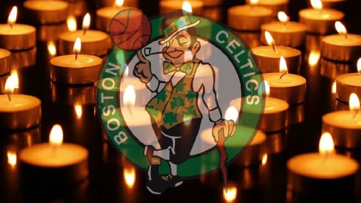 Wince When Winds: Farewell to the Boston Celtics