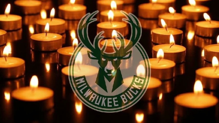Tawdry, Paper Mountains: Farewell to the Milwaukee Bucks