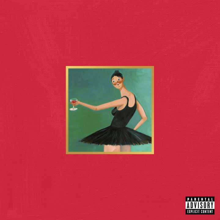 Can We Get Much Higher: Kanye West's Beautiful, Dark, Twisted Fantasy Ten Years Later