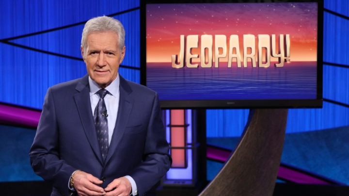Remembering Alex Trebek (1940-2020)