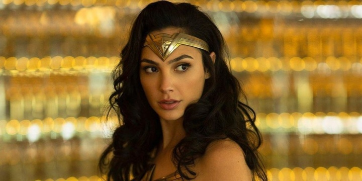 Fancy Boys Stay Home With The Movies: Wonder Woman 1984 &Soul