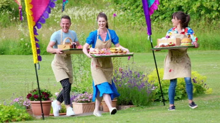What Parents, School Boards, and Teachers Can Learn from The Great British Bake Off