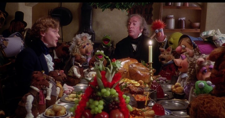 Ranking the Songs of 'The Muppets Christmas Carol'