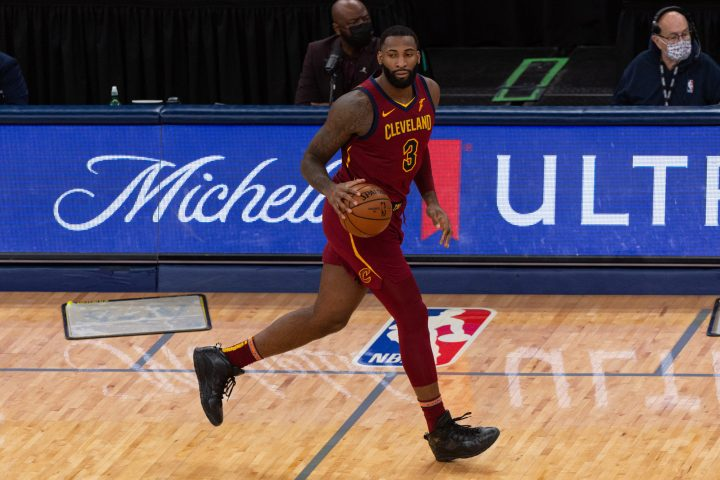 And All That Jazz: the Style and Grace of AndreDrummond