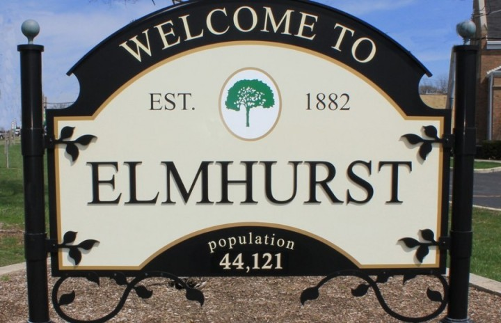I Solve All Of Elmhurst, Illinois' Problems (you'rewelcome)