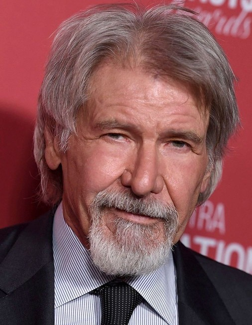 When Did Harrison Ford Get Old?