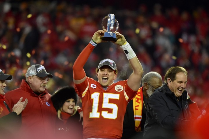 How The Kansas City Chiefs Won Super Bowl LV, Globalist Cabal Be Damned
