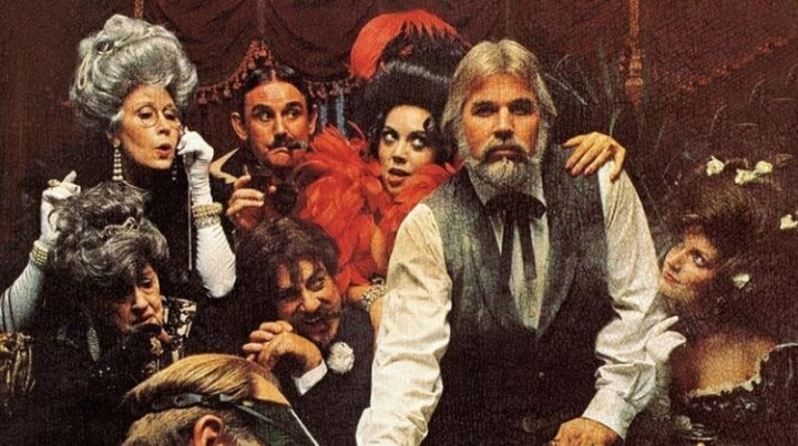 """The Gambler"" by Kenny Rogers is kind of a lyrical trashfire…"
