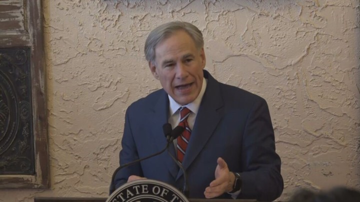 The Other Things Greg Abbott Ordered That The MSM Don't Want You To Know About
