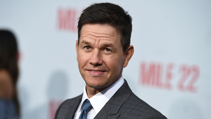Mark Wahlberg's Only Flaw Is How Perfect He Is