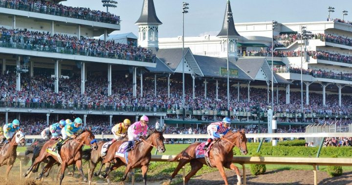 America's Secrets: The History of the Kentucky Derby